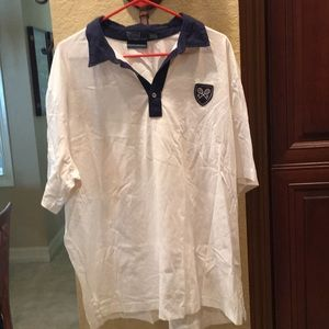 polo men's. great condition except for noted spots